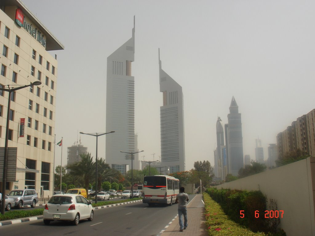 Famous places in dubai to visit world as i see it for Dubai places to stay