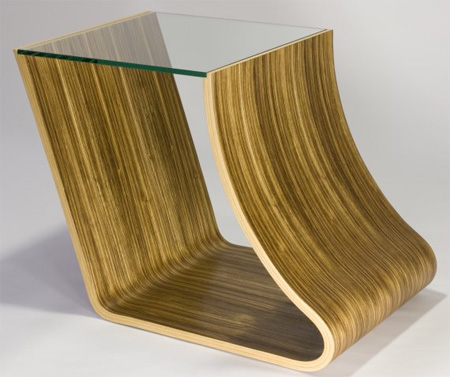 Unique and creative table designs world as i see it for Creative table design