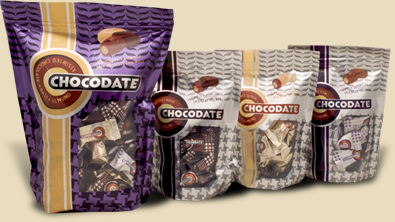 Chocodates for sharing